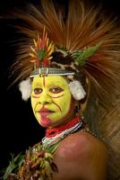 Huli PNG Meri