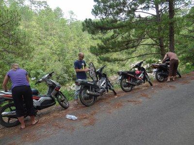 Motorbikes brrrm brrrm
