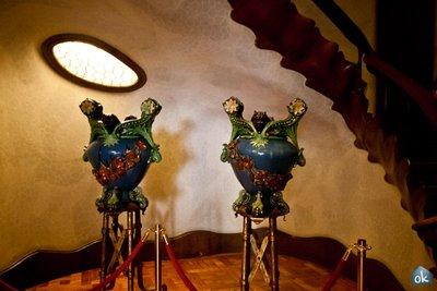 Casa Batlló Interior 1
