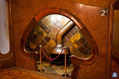 Casa Batlló Interior 2