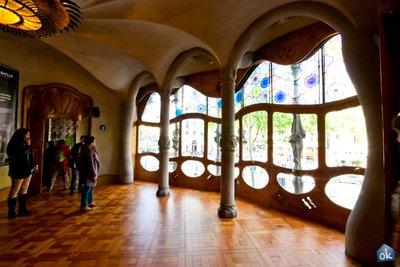 Casa Batlló Interior 3
