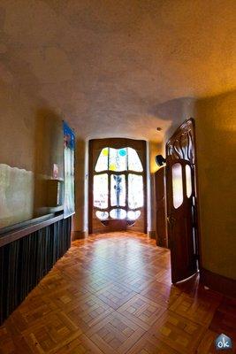 Casa Batlló Interior 4