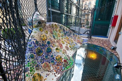 Casa Batlló 4