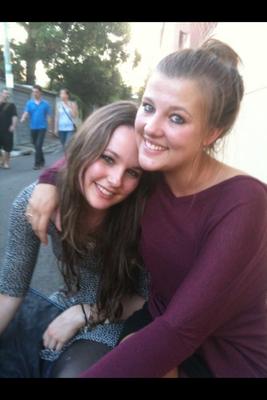 Elisha and I