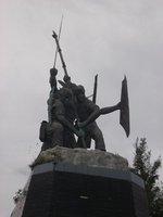 MONPERA Balikpapan monument