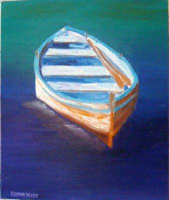Dream Boat Drift