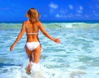 Miami Beach Girl