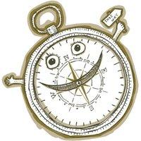 Caligae Travel Files logo