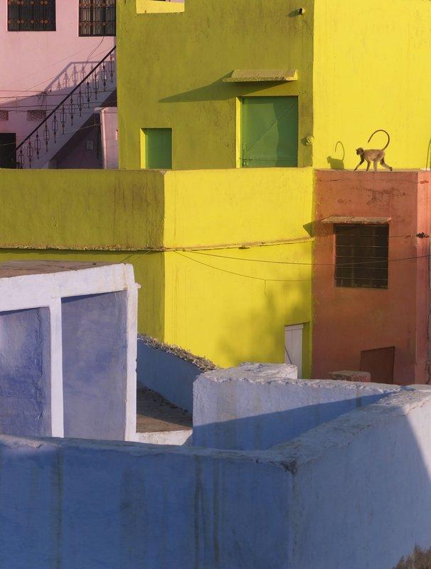 ColorfulBundi