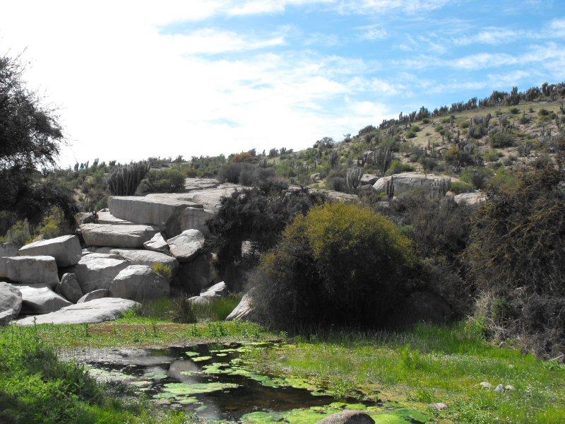 Valle del Encanto
