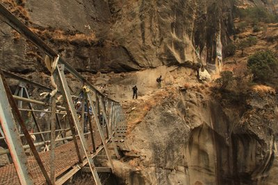 The Bridge at Thame