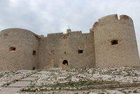 Castle if
