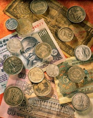 Currency And Languages Of India