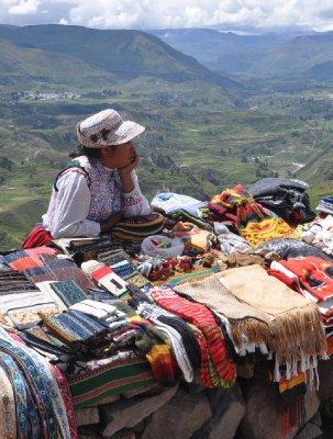 Valle de Colca