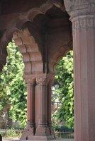 Red Fort Old Delhi