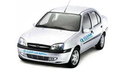 Udaipur Car Rental