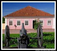 Historical house at Lapa