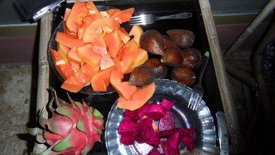 Fruit overload