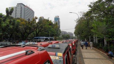 Taxi central