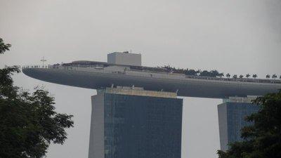Crazy, inventive and impressive architecture!