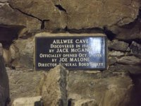 Aillwee Caves!