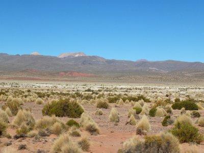Tupiza - Uyuni Road Trip, Bolivia