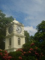 Clock Tower, Suva