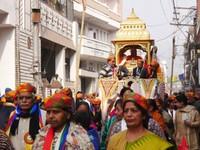Haridwar_The unexpected Jain procession