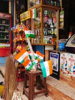 Varanasi_Independence Day