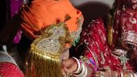 Rajshri reciprocates Pintu's rice offering