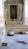 Inside the Jain Temple, Ranakpur