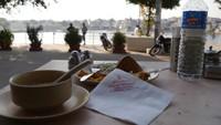 Pushkar_Sunset Cafe snack