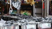 Golden Temple_Steel bracelets (kara)