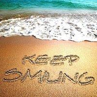 KeepSmiling