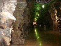 Meenakshi Temple, Madurai (1)
