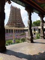 Meenakshi Temple, Madurai (3)