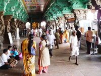 Meenakshi Temple, Madurai (4)