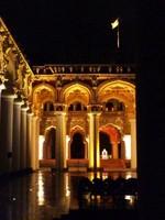 Sound and Light at Thirumalai Nayakar Palace
