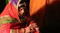 Gajendra, Pintu's mother