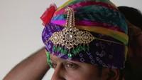 Today's turban