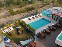 Rishikesh_Dewa Retreat's chilly pool