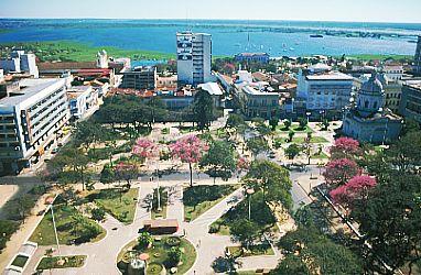 Asuncion,Paraguay