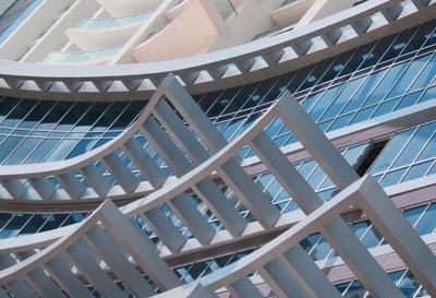 ABSTRACT PANAMA CITY