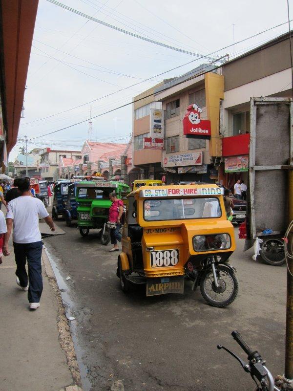 Taglibaran city