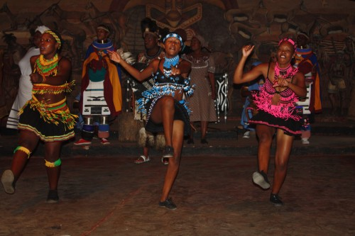 African Tribes
