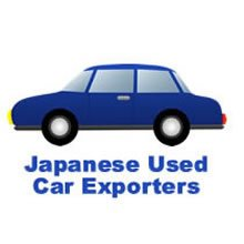 Japanese Car Exporters - Used Car Exporter
