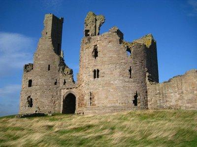 Dustanburgh Castle