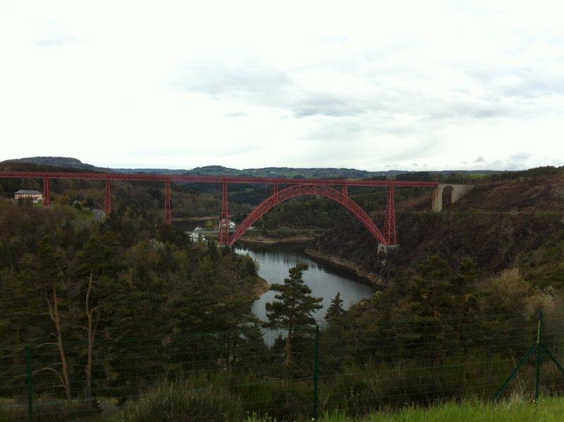 Le pont du Gabarit