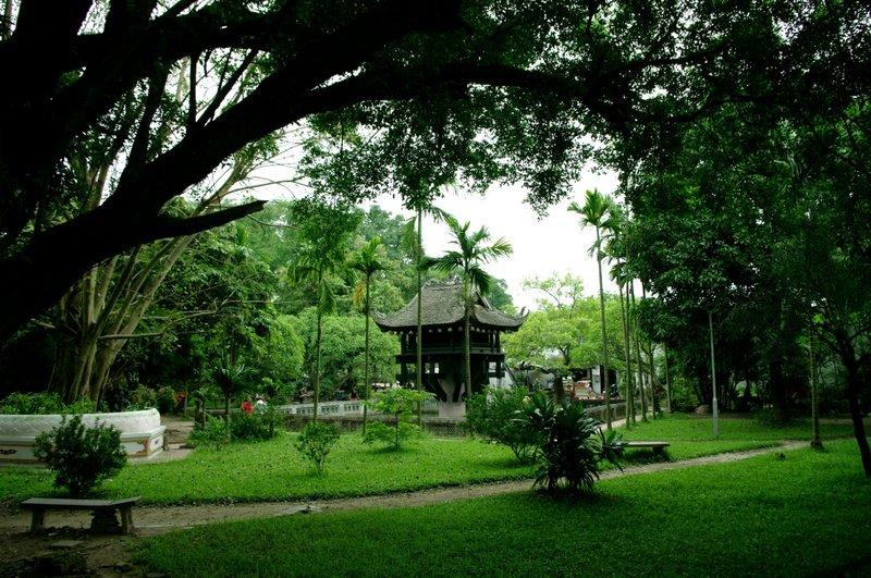 Hanoi tourist online
