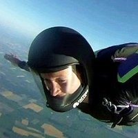 Skydiving in Grand Bend